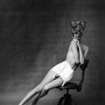 1958 lingerie Chantelle